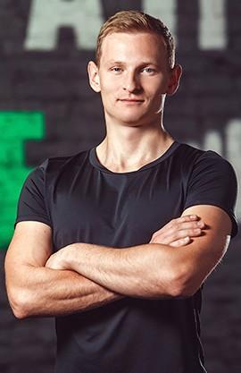 12 - Павел Бабкин