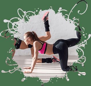 uslug11 - Идеальные ягодицы + Stretch